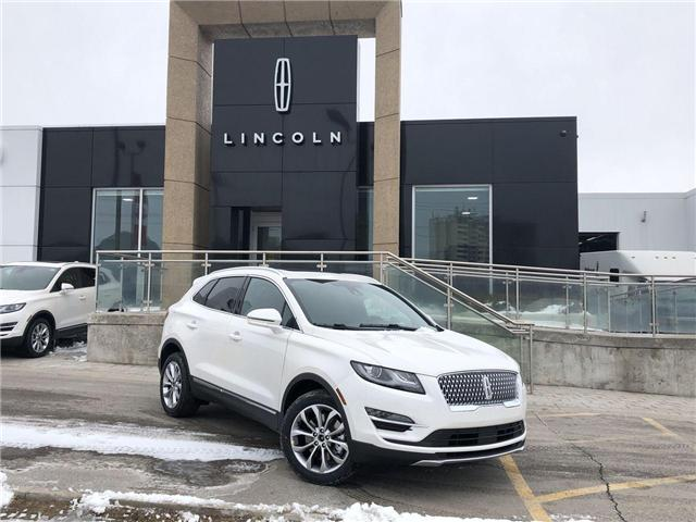 2019 Lincoln MKC Select (Stk: MC19245) in Barrie - Image 1 of 27