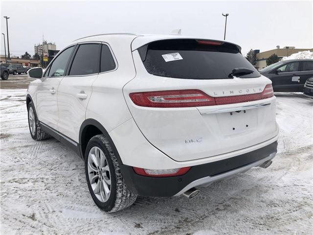 2019 Lincoln MKC Select (Stk: MC19245) in Barrie - Image 4 of 27