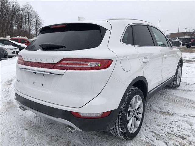 2019 Lincoln MKC Select (Stk: MC19245) in Barrie - Image 5 of 27