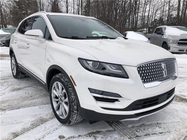 2019 Lincoln MKC Select (Stk: MC19245) in Barrie - Image 7 of 27