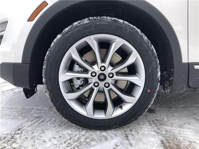 2019 Lincoln MKC Select (Stk: MC19245) in Barrie - Image 8 of 27