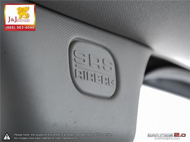 2010 Jeep Compass Sport/North (Stk: J18103-1) in Brandon - Image 27 of 27