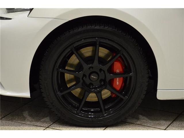 2015 Lexus IS 350 Base (Stk: 014763) in Milton - Image 11 of 41