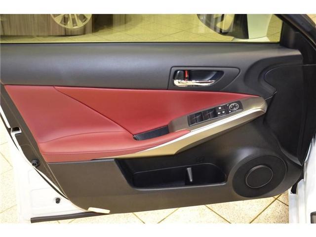 2015 Lexus IS 350 Base (Stk: 014763) in Milton - Image 13 of 41