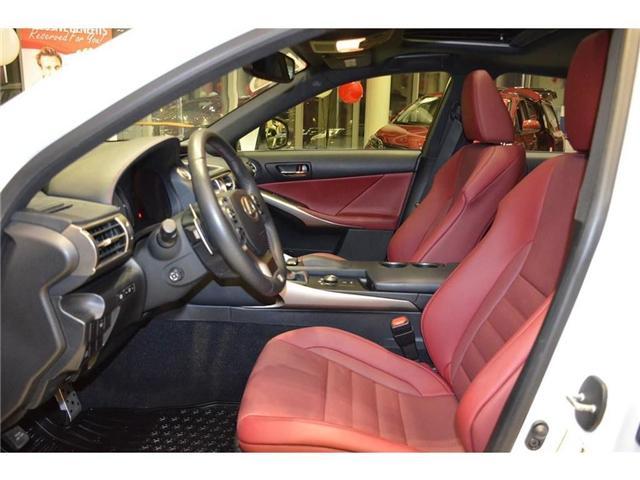 2015 Lexus IS 350 Base (Stk: 014763) in Milton - Image 15 of 41