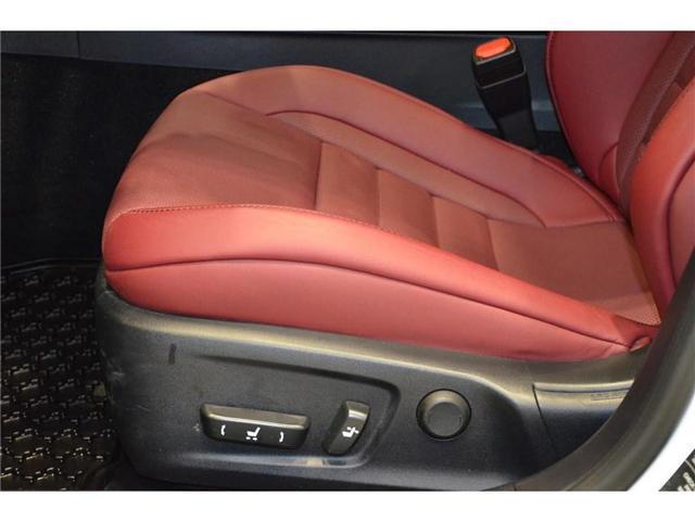 2015 Lexus IS 350 Base (Stk: 014763) in Milton - Image 16 of 41