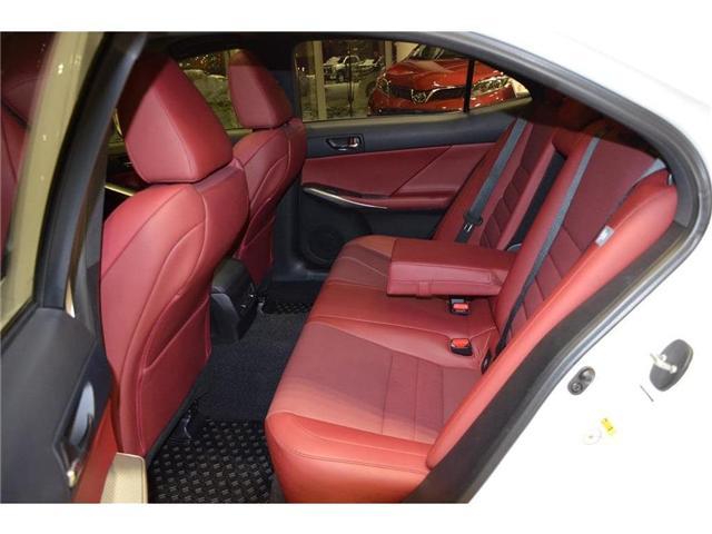 2015 Lexus IS 350 Base (Stk: 014763) in Milton - Image 26 of 41
