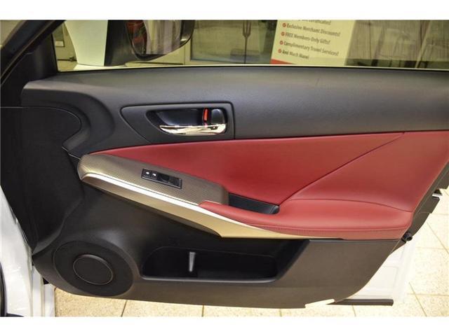 2015 Lexus IS 350 Base (Stk: 014763) in Milton - Image 30 of 41