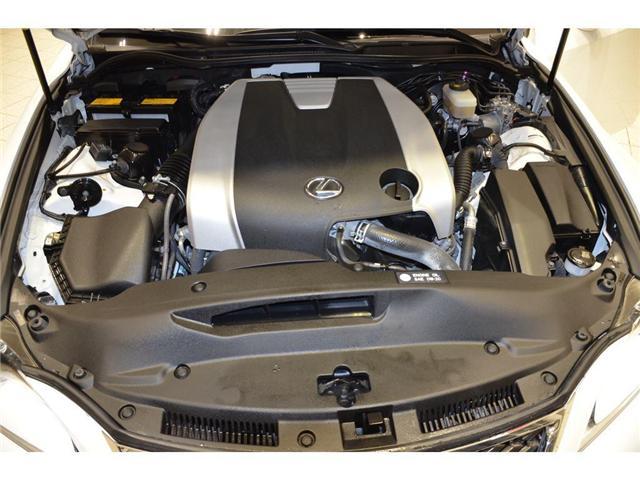 2015 Lexus IS 350 Base (Stk: 014763) in Milton - Image 41 of 41