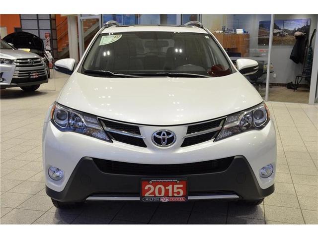 2015 Toyota RAV4  (Stk: 271216) in Milton - Image 2 of 42