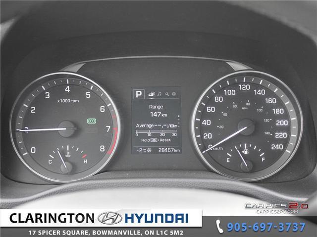 2017 Hyundai Elantra  (Stk: U829) in Clarington - Image 8 of 27