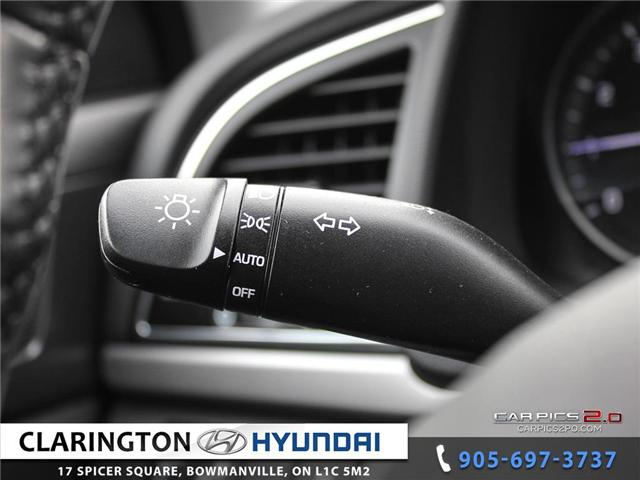 2017 Hyundai Elantra  (Stk: U829) in Clarington - Image 9 of 27