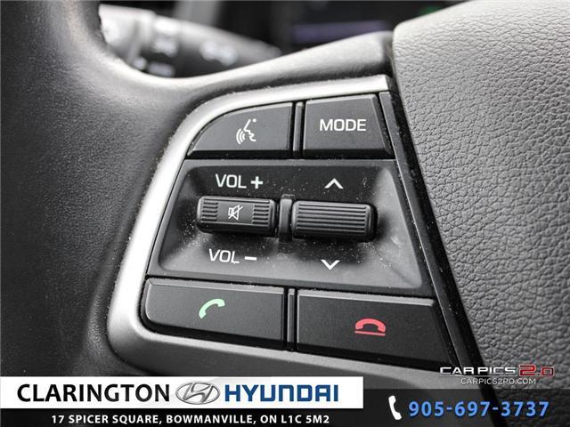 2017 Hyundai Elantra  (Stk: U829) in Clarington - Image 11 of 27