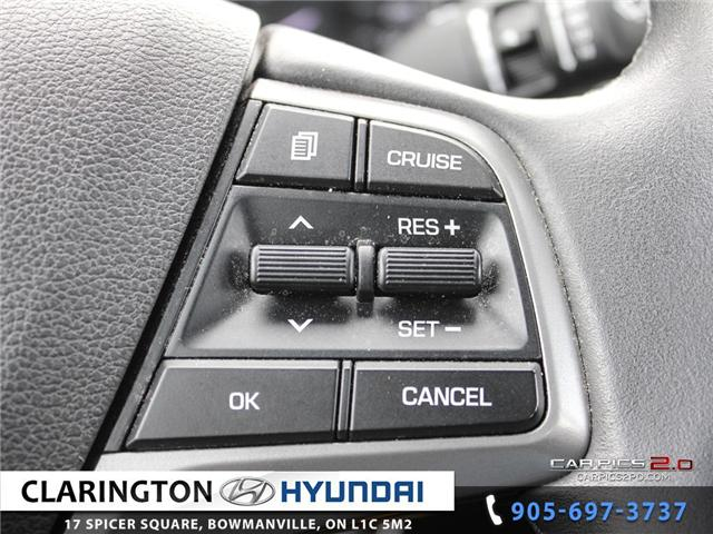 2017 Hyundai Elantra  (Stk: U829) in Clarington - Image 12 of 27
