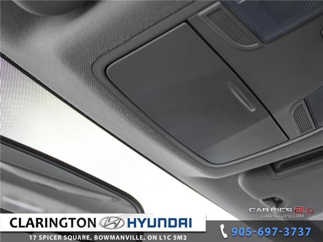 2017 Hyundai Elantra  (Stk: U829) in Clarington - Image 17 of 27