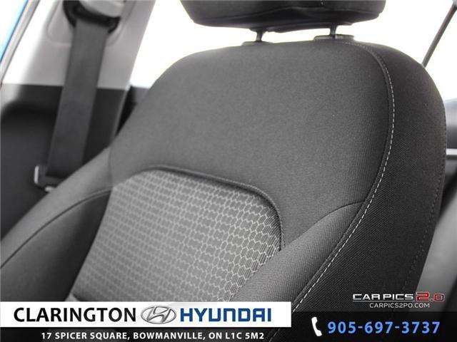 2017 Hyundai Elantra  (Stk: U829) in Clarington - Image 18 of 27