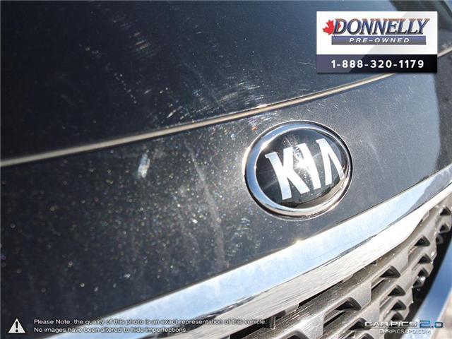 2019 Kia Sedona LX (Stk: CLKUR2241) in Kanata - Image 9 of 28