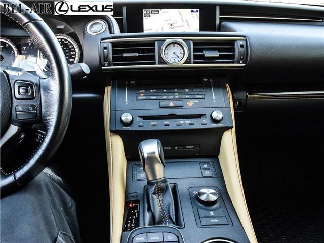 2015 Lexus RC 350 Base (Stk: L0479) in Ottawa - Image 26 of 29
