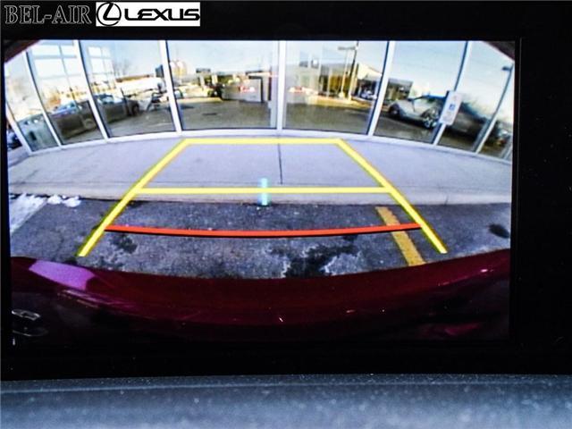 2015 Lexus RC 350 Base (Stk: L0479) in Ottawa - Image 27 of 29