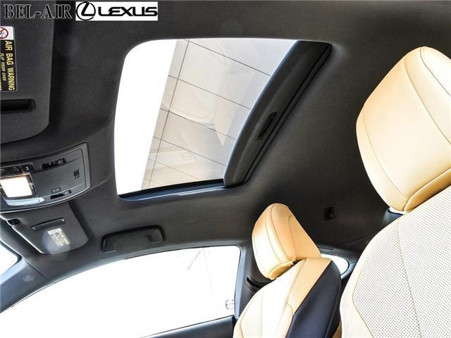 2015 Lexus RC 350 Base (Stk: L0479) in Ottawa - Image 29 of 29