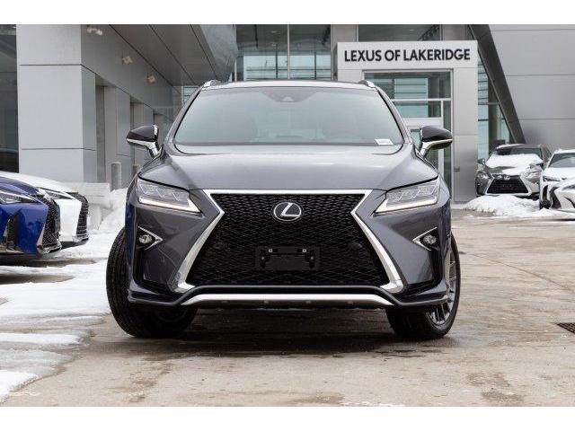 2019 Lexus RX 350 Base (Stk: L19257) in Toronto - Image 2 of 27