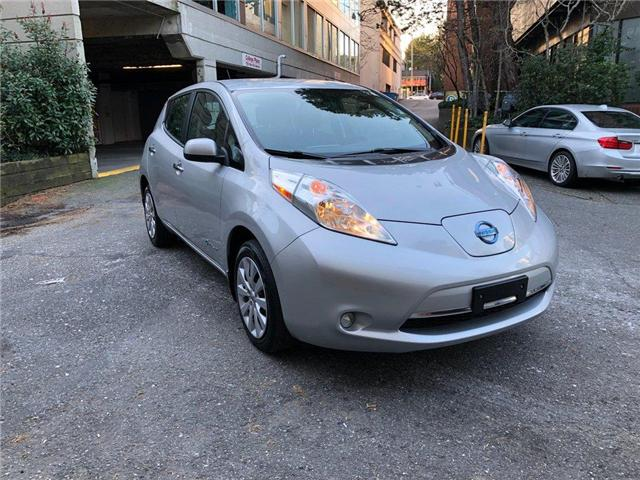 2016 Nissan LEAF  (Stk: B12060) in Vancouver - Image 2 of 25