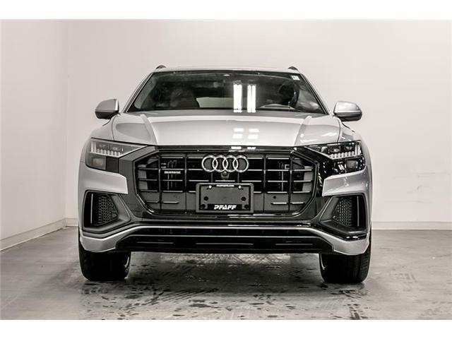 2019 Audi Q8 55 Technik (Stk: T16323) in Vaughan - Image 2 of 22