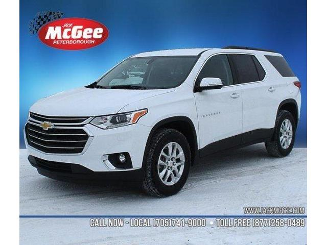 2019 Chevrolet Traverse LT (Stk: 19364) in Peterborough - Image 1 of 3