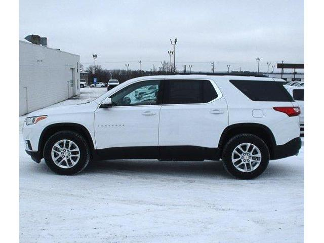 2019 Chevrolet Traverse LT (Stk: 19364) in Peterborough - Image 2 of 3