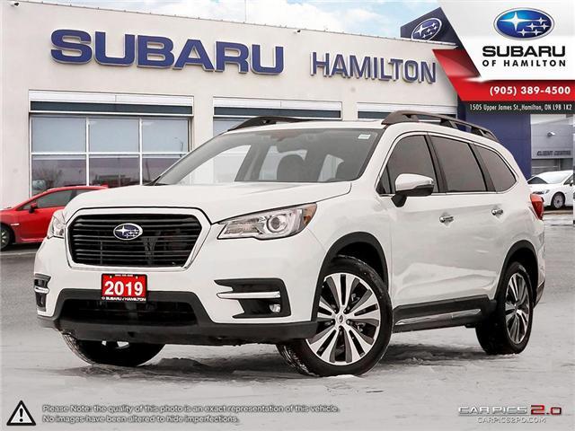 2019 Subaru Ascent Premier (Stk: S7067) in Hamilton - Image 1 of 27