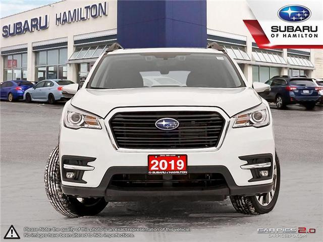 2019 Subaru Ascent Premier (Stk: S7067) in Hamilton - Image 2 of 27