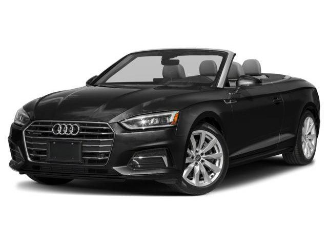 2019 Audi A5 45 Progressiv (Stk: A12012) in Newmarket - Image 1 of 9