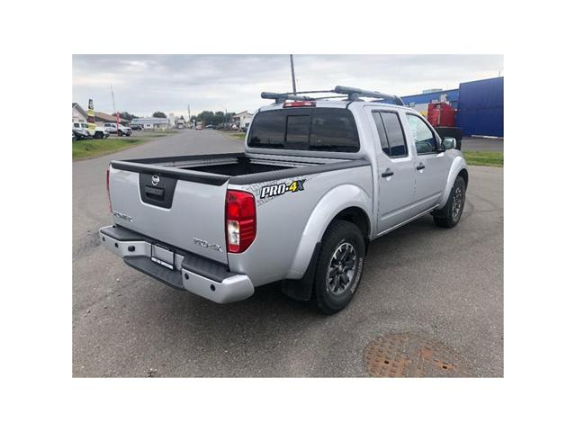 2018 Nissan Frontier PRO-4X (Stk: 3584DO) in Thunder Bay - Image 2 of 7