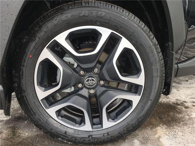 2019 Toyota RAV4 AWD TRAIL EDITION (Stk: 43363) in Brampton - Image 2 of 28