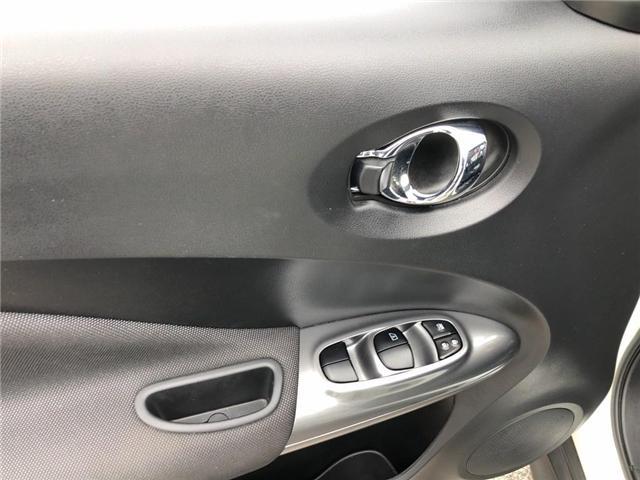2017 Nissan Juke  (Stk: U10401) in Burlington - Image 13 of 19