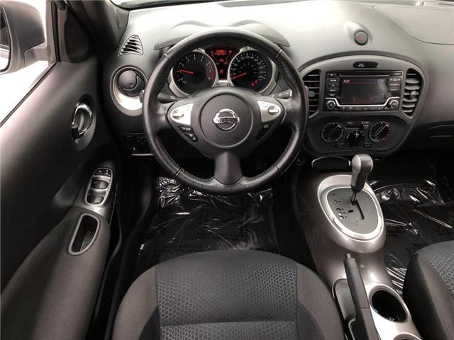 2017 Nissan Juke  (Stk: U10401) in Burlington - Image 17 of 19
