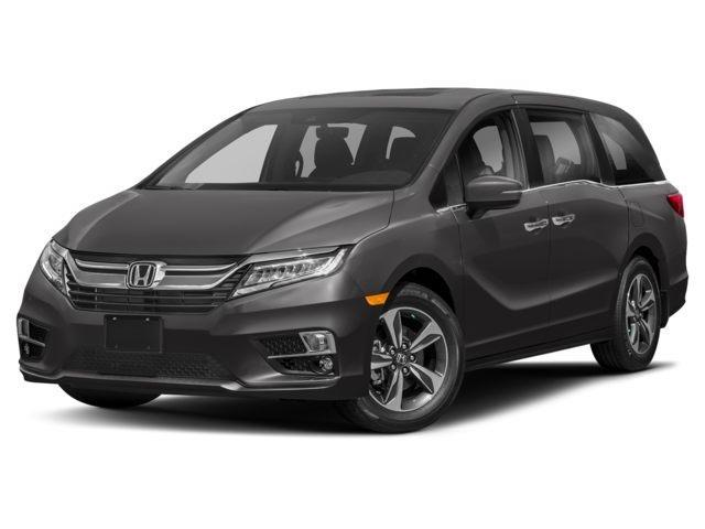 2019 Honda Odyssey Touring (Stk: 9509786) in Brampton - Image 1 of 9