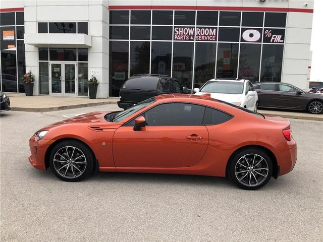 2017 Toyota 86 Coupe (Stk: U10467) in Burlington - Image 2 of 18