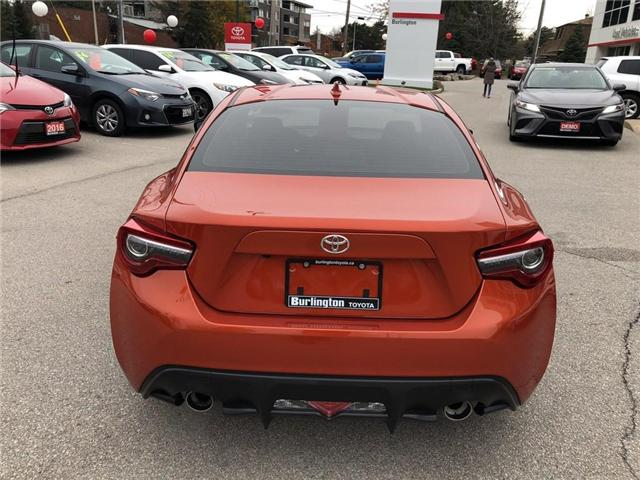 2017 Toyota 86 Coupe (Stk: U10467) in Burlington - Image 4 of 18