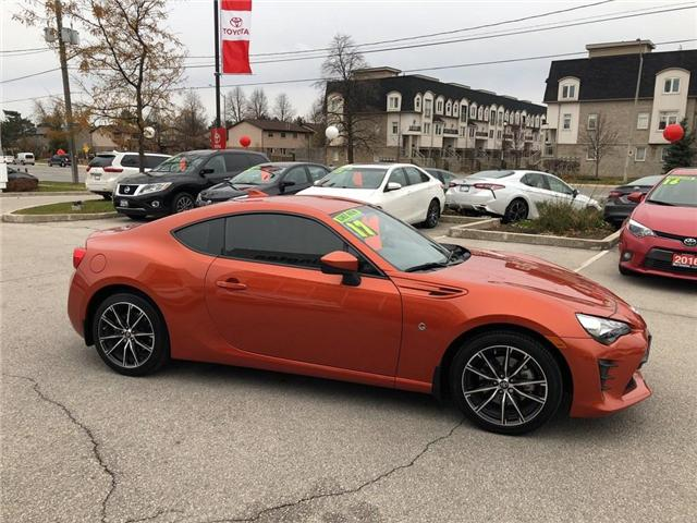 2017 Toyota 86 Coupe (Stk: U10467) in Burlington - Image 6 of 18