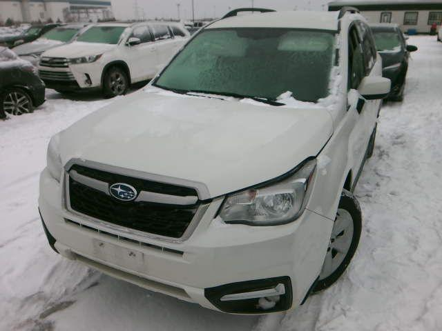 2017 Subaru Forester AWD   | BACK-UP CAM | HEATED SEATS | VOICE COMMAN (Stk: A478862) in Vaughan - Image 1 of 9