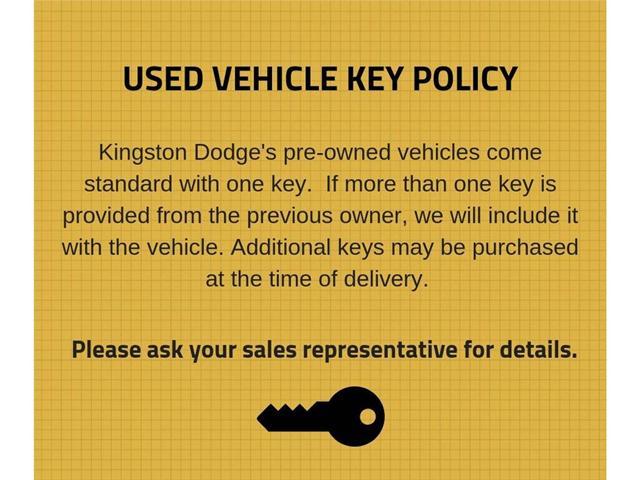 2018 Dodge Grand Caravan Crew (Stk: 18P292) in Kingston - Image 22 of 22