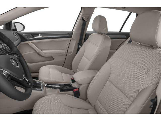2019 Volkswagen Golf 1.4 TSI Comfortline (Stk: KG010578) in Surrey - Image 6 of 9