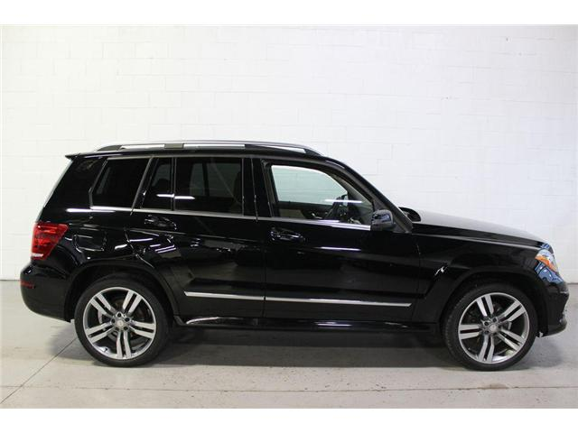 2015 Mercedes-Benz Glk-Class Base (Stk: A393776) in Vaughan - Image 2 of 30