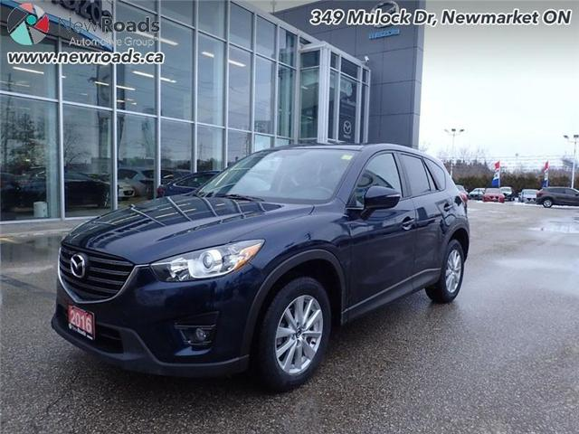 2016 Mazda CX-5 GS (Stk: 40871A) in Newmarket - Image 2 of 30