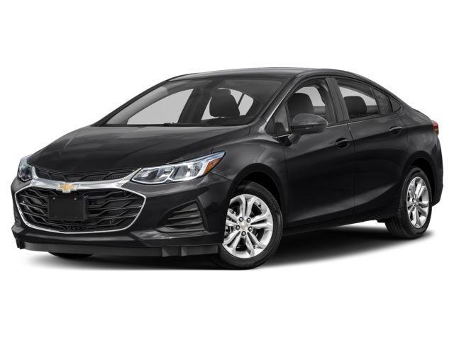 2019 Chevrolet Cruze LT (Stk: 145457) in Milton - Image 1 of 8