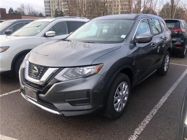 2019 Nissan Rogue  (Stk: RG19020) in St. Catharines - Image 2 of 5