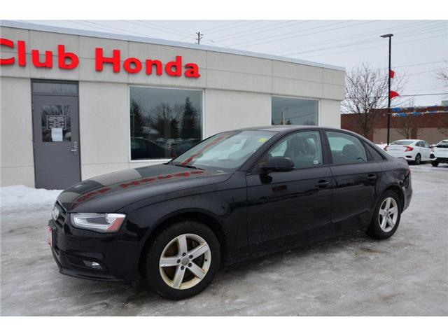 2013 Audi A4  (Stk: Y00939B) in Gloucester - Image 2 of 25