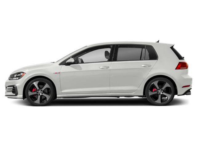 2019 Volkswagen Golf GTI 5-Door Rabbit (Stk: VWTQ3687) in Richmond - Image 2 of 9