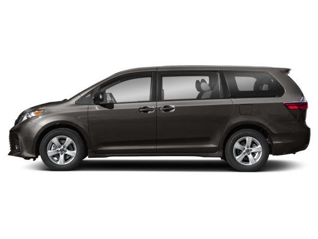2019 Toyota Sienna SE 7-Passenger (Stk: D190893) in Mississauga - Image 2 of 9